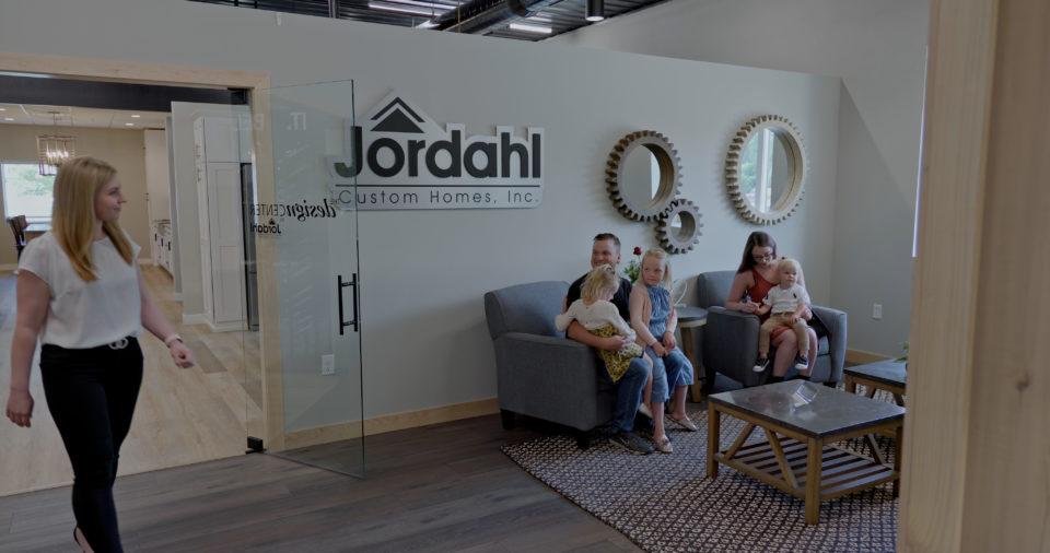 Welcome to Jordahl Custom Homes